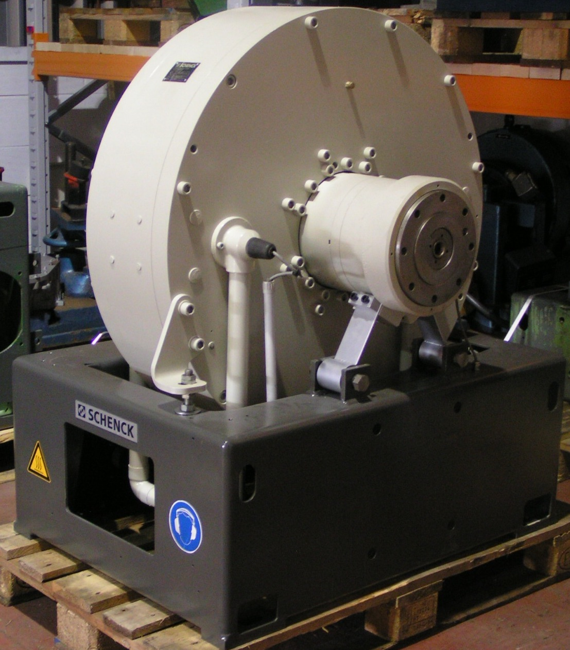 Parts Of A Dynamometer : Dynamometer world reconditioned dynamometers